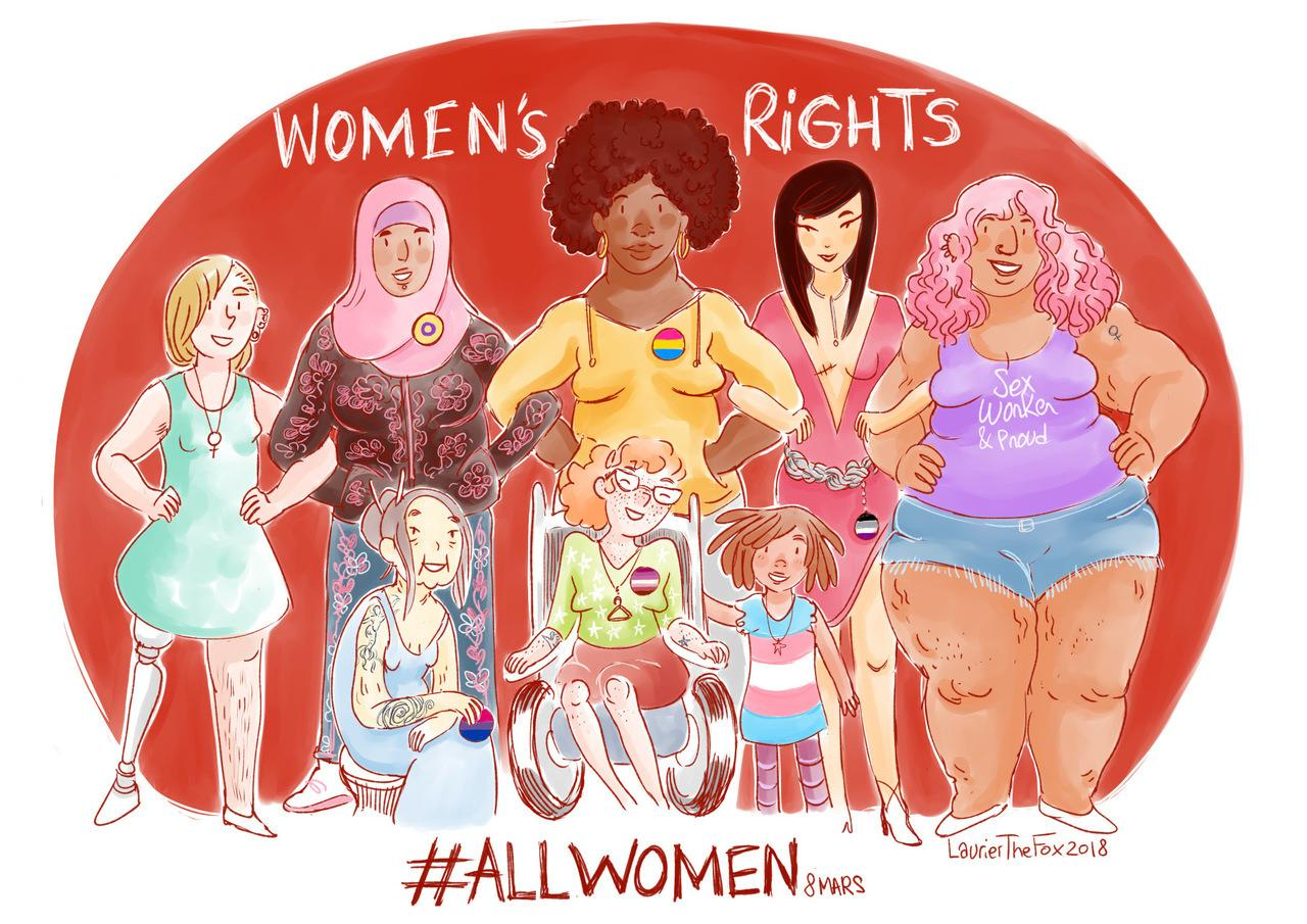 Vrouwenmaatschappij