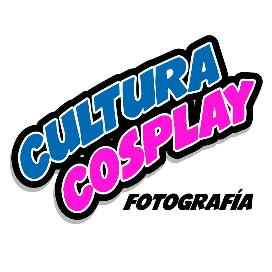 CULTURA COSPLAY FOTOGRAFIA
