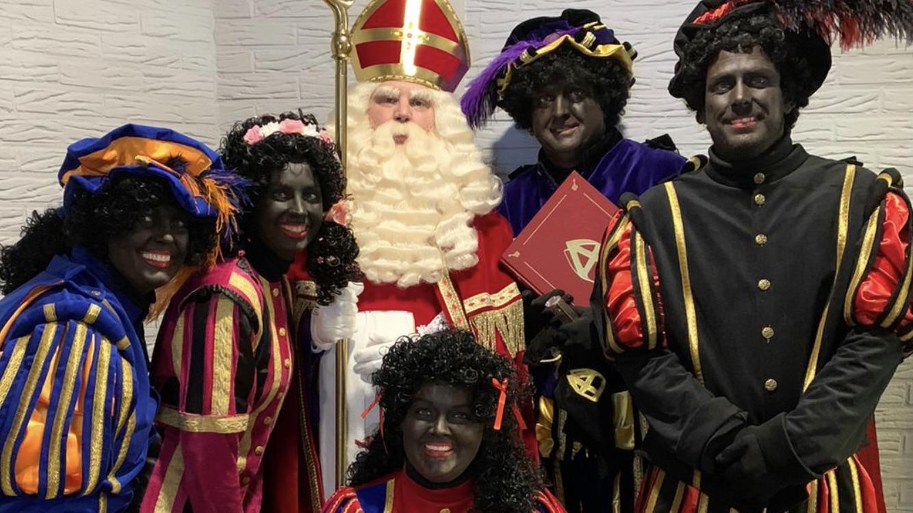 Stichting ieder kind een Sint twente
