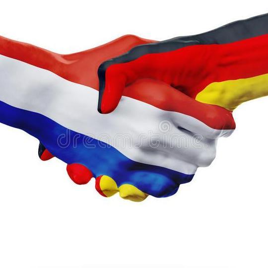 Nederlanders in Duitsland