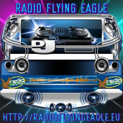 Radio Flying Eagle