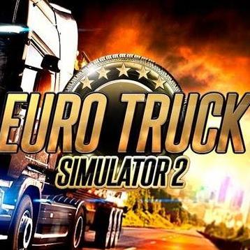Ets2 ( EuroTruckSimulator 2 ) NL