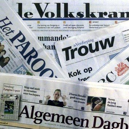 Nieuws en Politiek Binnen - Buitenland