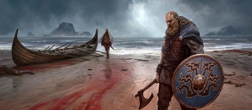 Nordic, Haida  & Viking Tattoos
