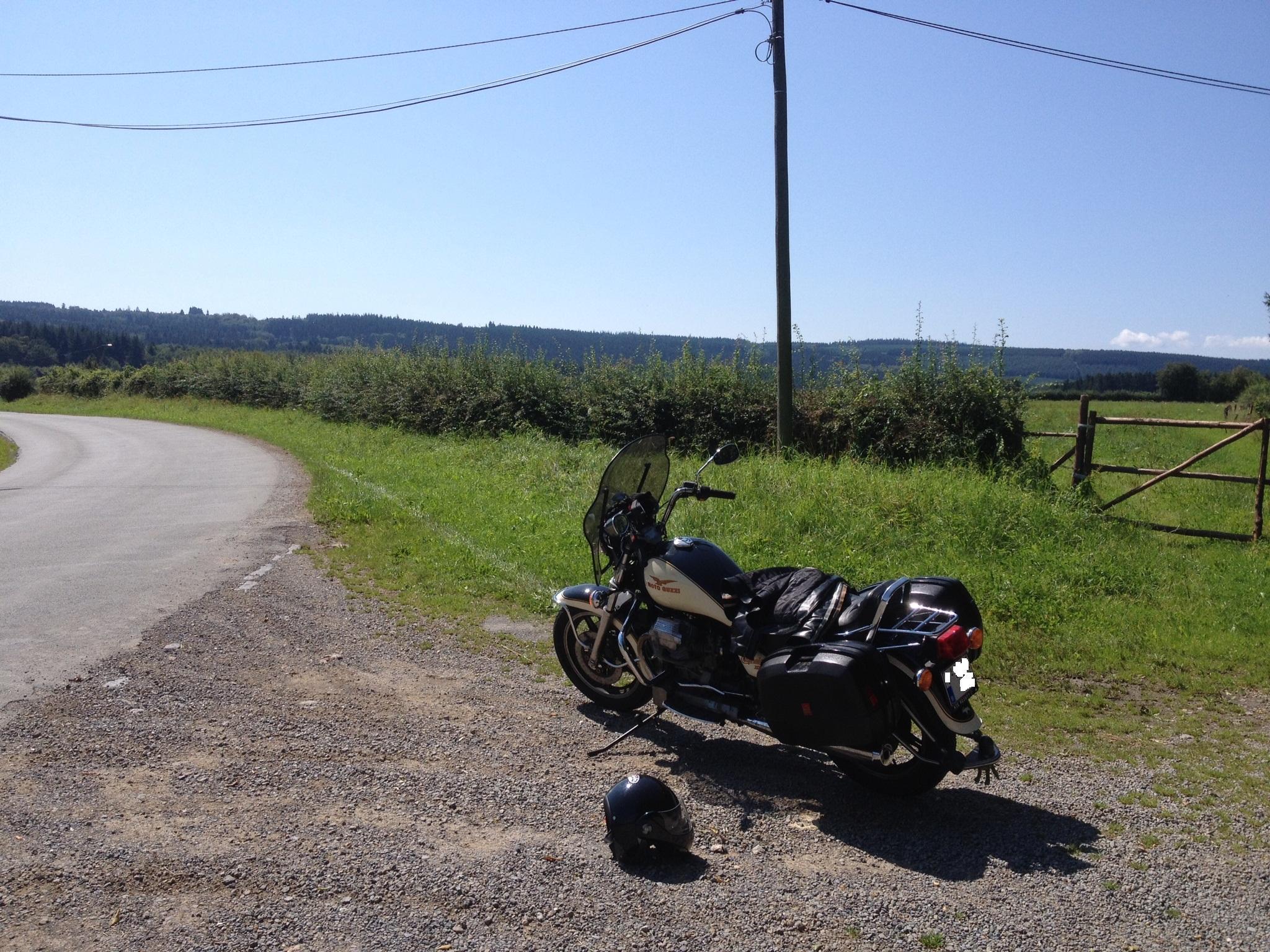 Motorrijders van Limburg (BE-NL)