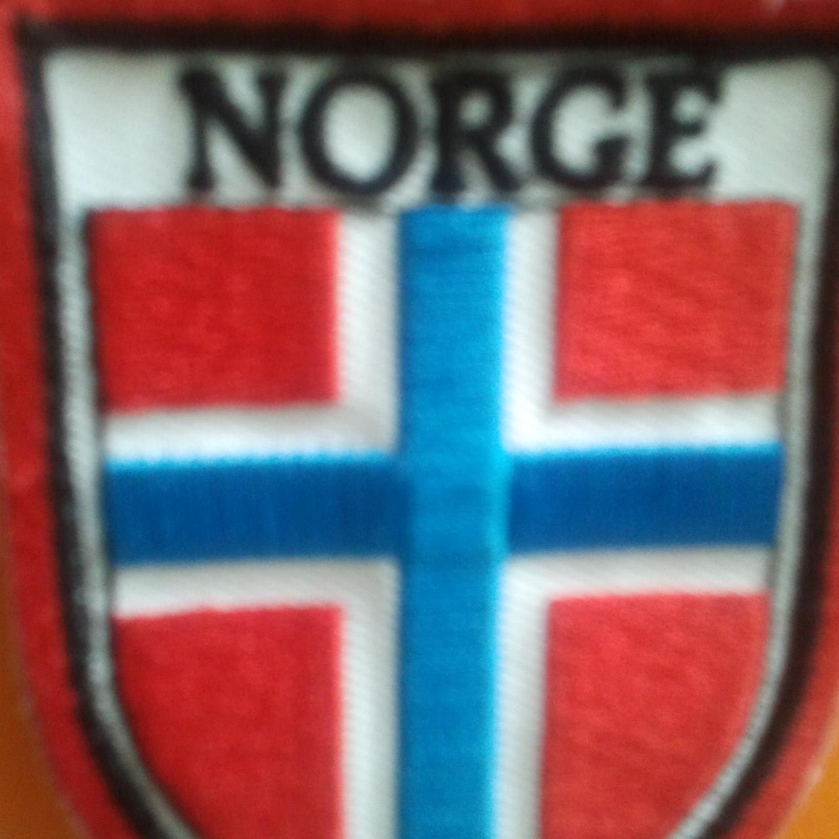 Liefde voor Noorwegen