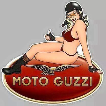 MotoGuzzi Motoren